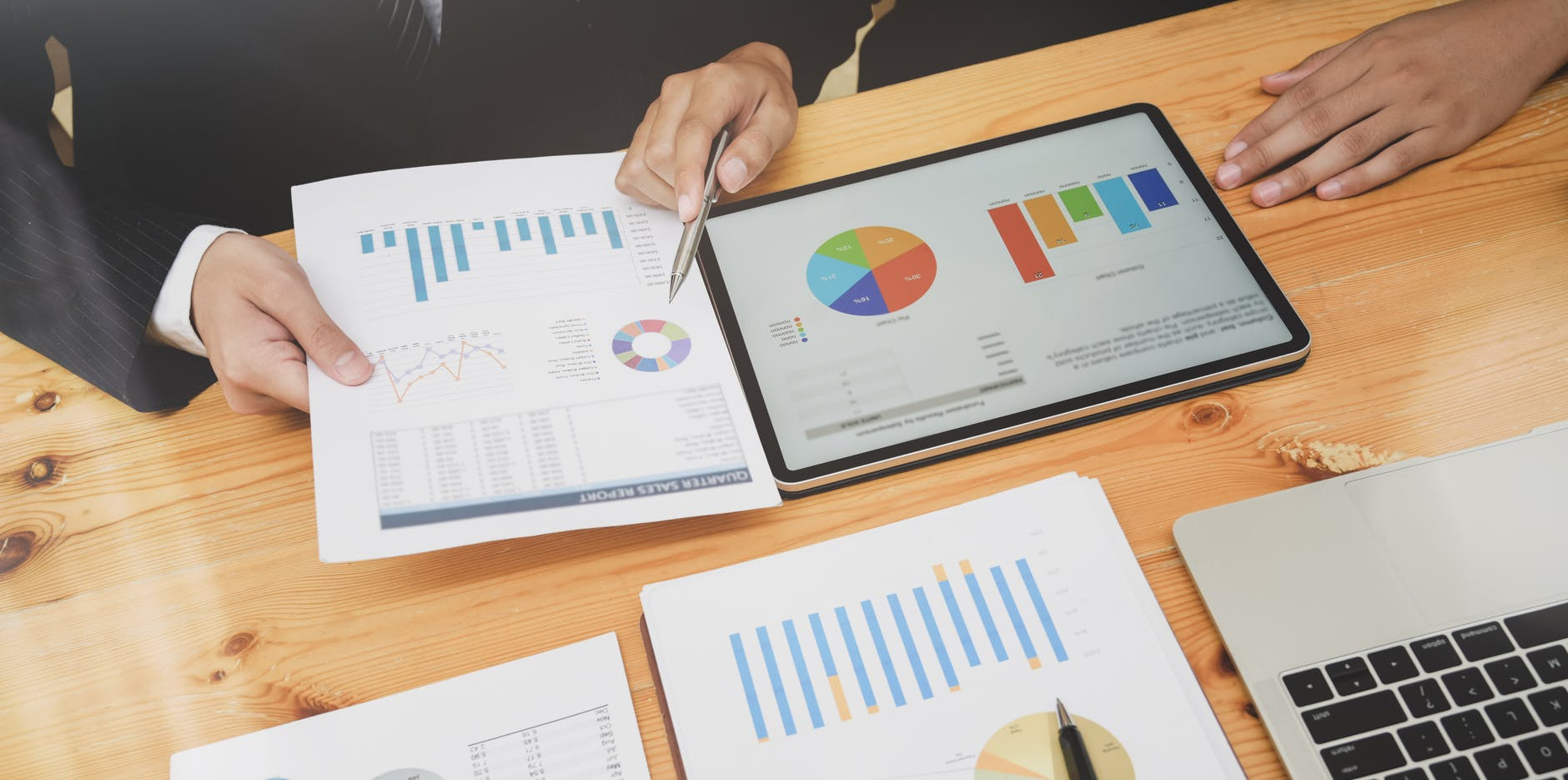 Foto de As vantagens em contar com uma assessoria contábil e financeira especializada em escolas